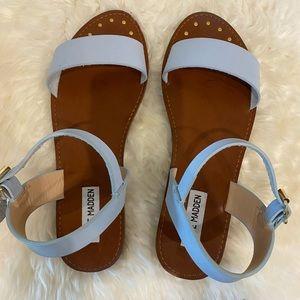 Steve Madden Women's Rivvalls Open Toed Sandal